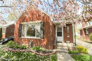 Photo of 20655 COUNTRY CLUB DR, Harper Woods, MI 48225-1651 (MLS # 21638441)