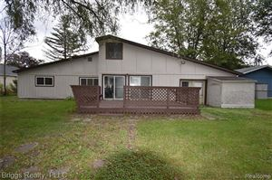 Photo of 5402 ORCHARD DR, East China, MI 48054- (MLS # 30785441)