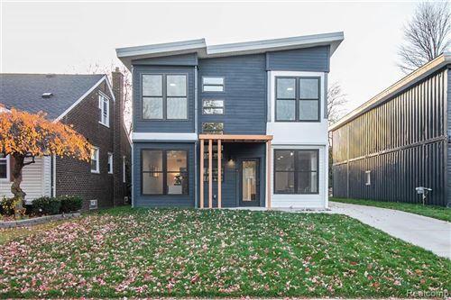 Tiny photo for 712 WELLESLEY AVE AVE, Royal Oak, MI 48067-4043 (MLS # 40124442)