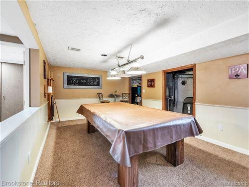 Tiny photo for 756 FLOWERDALE ST, Ferndale, MI 48220-1880 (MLS # 40165442)