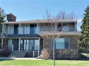 Photo of 927 Lakeview Dr.,, Harbor Beach, MI 48441 (MLS # 31369445)
