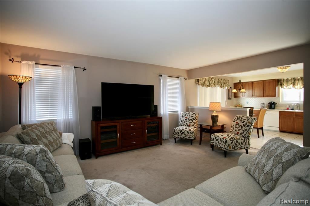Photo of 36760 CHENE DR, Sterling Heights, MI 48310-4529 (MLS # 40001448)
