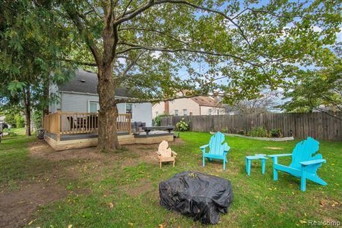 Tiny photo for 1712 N ALEXANDER AVE, Royal Oak, MI 48067-3659 (MLS # 40245450)