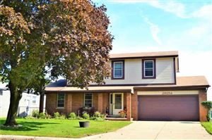 Photo of 29254 E Nottingham, Warren, MI 48092 (MLS # 31397452)