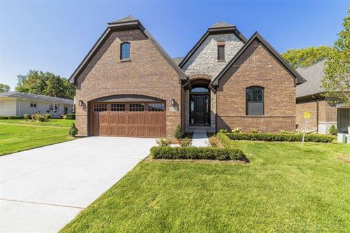 Photo of 53177 Enclave Circle, Shelby Township, MI 48315 (MLS # 50001453)