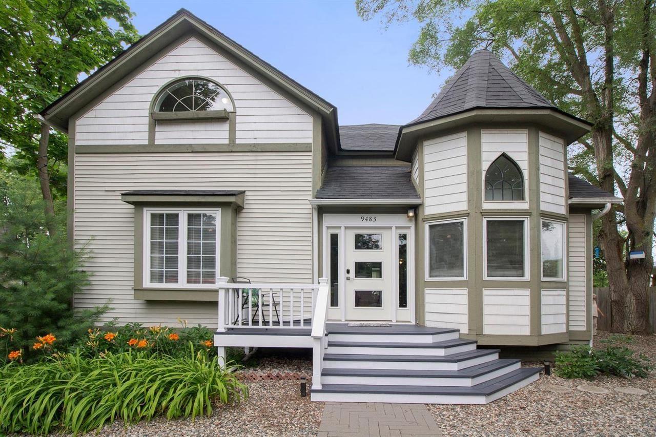 9483 WEST ST, Whitmore Lake, MI 48189-9535 - MLS#: 40085453
