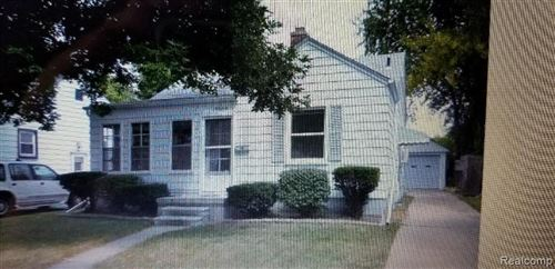 Photo of 19677 WASHTENAW ST, Harper Woods, MI 48225-2223 (MLS # 40008455)