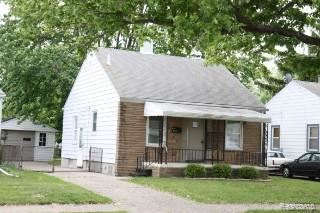 Photo of 19348 WASHTENAW ST, Harper Woods, MI 48225-2156 (MLS # 40008457)