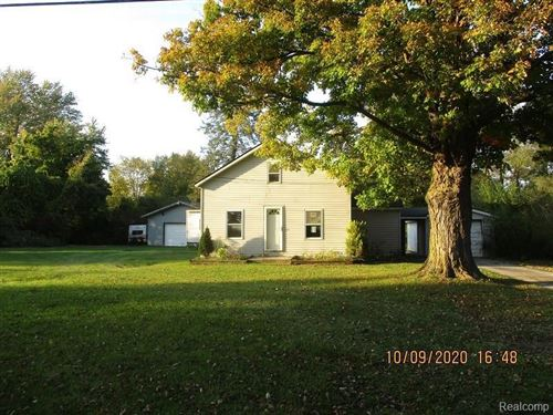 Photo of 6480 DOVE RD, Kimball, MI 48074-2418 (MLS # 40115459)