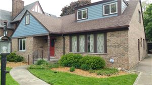 Photo of 1420 THREE MILE DR, Grosse Pointe Park, MI 48230-1126 (MLS # 21451461)