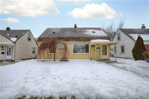 Photo of 17328 Lincoln Ave, Eastpointe, MI 48021 (MLS # 50004464)