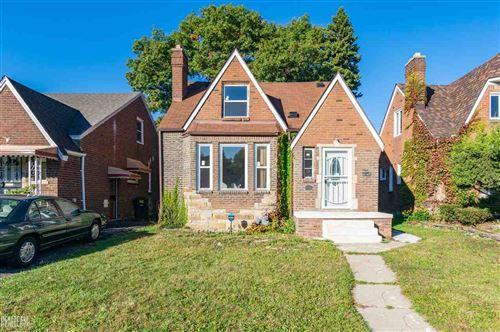 Photo of 17327 Hartwell, Detroit, MI 48235 (MLS # 50026468)
