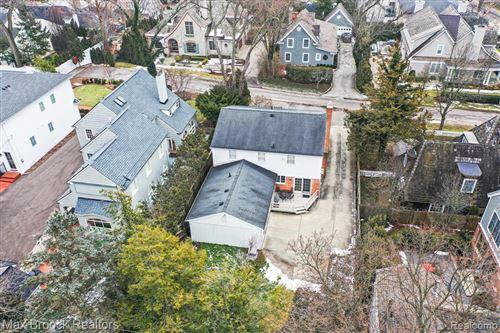 Tiny photo for 780 RANDALL CRT, Birmingham, MI 48009-1351 (MLS # 40136470)