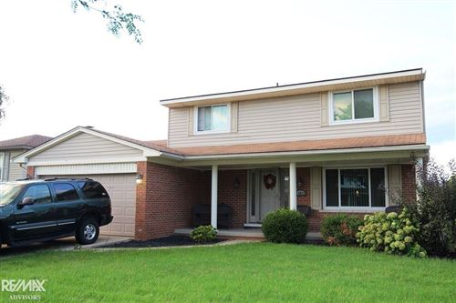 Photo of 13655 Brougham, Sterling Heights, MI 48312 (MLS # 50004471)