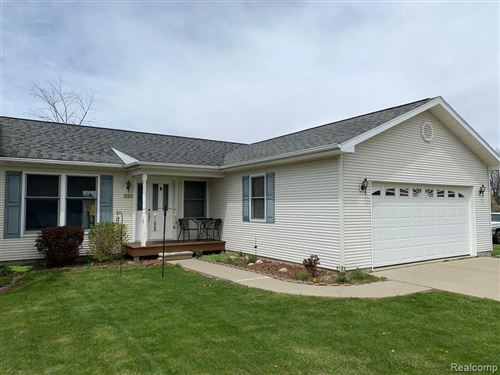Photo of 322 ROLLER WAY, Mayville, MI 48744-8636 (MLS # 40048472)