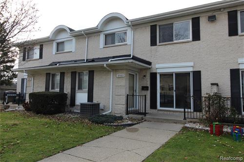 Photo of 8583 WINCHESTER DR, Sterling Heights, MI 48313-3161 (MLS # 40006473)