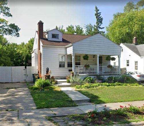 Tiny photo for 711 ALBANY ST, Ferndale, MI 48220- (MLS # 40134473)