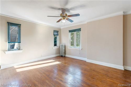 Tiny photo for 15920 LAUDERDALE AVE, Beverly Hills, MI 48025-5668 (MLS # 40120474)