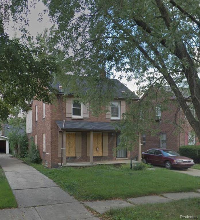 15261 YOUNG ST, Detroit, MI 48205-3662 - MLS#: 21629477