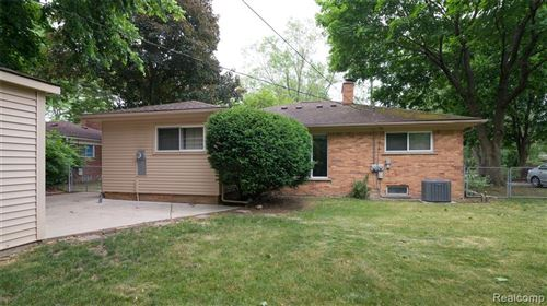 Tiny photo for 19124 BEVERLY RD, Beverly Hills, MI 48025-3901 (MLS # 40071482)
