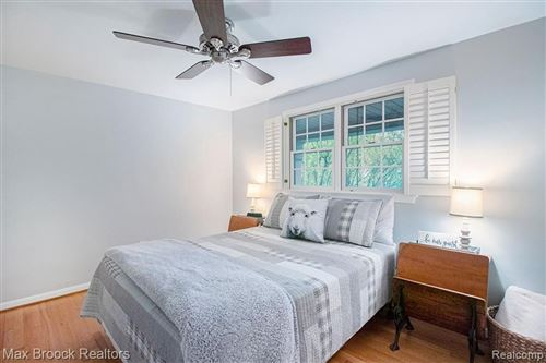 Tiny photo for 32835 WHITE OAKS TRAIL, Beverly Hills, MI 48025-2565 (MLS # 40245485)
