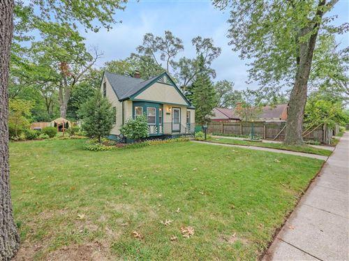 Tiny photo for 2130 HYLAND ST, Ferndale, MI 48220-1243 (MLS # 40109488)
