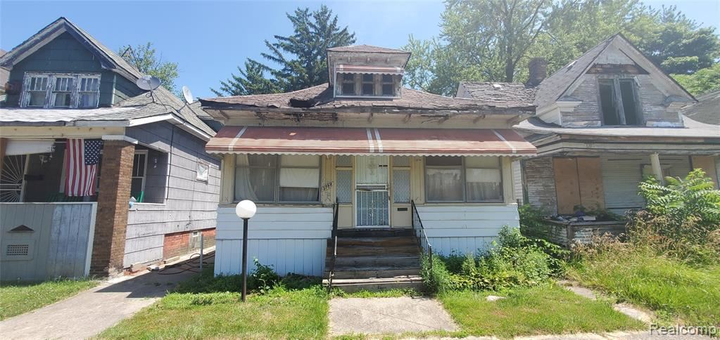3788 HARDING ST, Detroit, MI 48214-1535 - #: 40090490