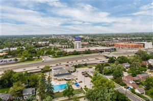 Tiny photo for 41 RIDGE RD, Pleasant Ridge, MI 48069-1121 (MLS # 21615491)