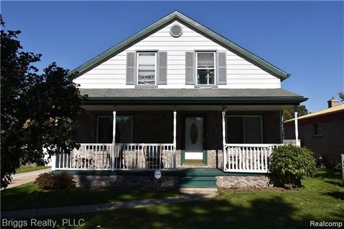Photo of 11953 BELMONT AVE, Warren, MI 48089- (MLS # 40001493)