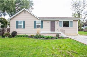 Photo of 3739 MILDRED AVE, Rochester Hills, MI 48309-4267 (MLS # 30774495)
