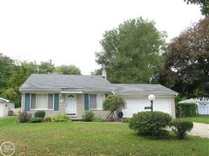 Photo of 41315 Bucknell Dr, Sterling Heights, MI 48313 (MLS # 31397495)