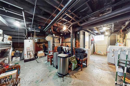 Tiny photo for 703 WITHINGTON ST, Ferndale, MI 48220-1278 (MLS # 40179495)