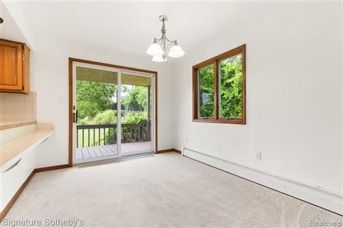 Tiny photo for 18215 GOULD CRT, Beverly Hills, MI 48025-5451 (MLS # 40242497)
