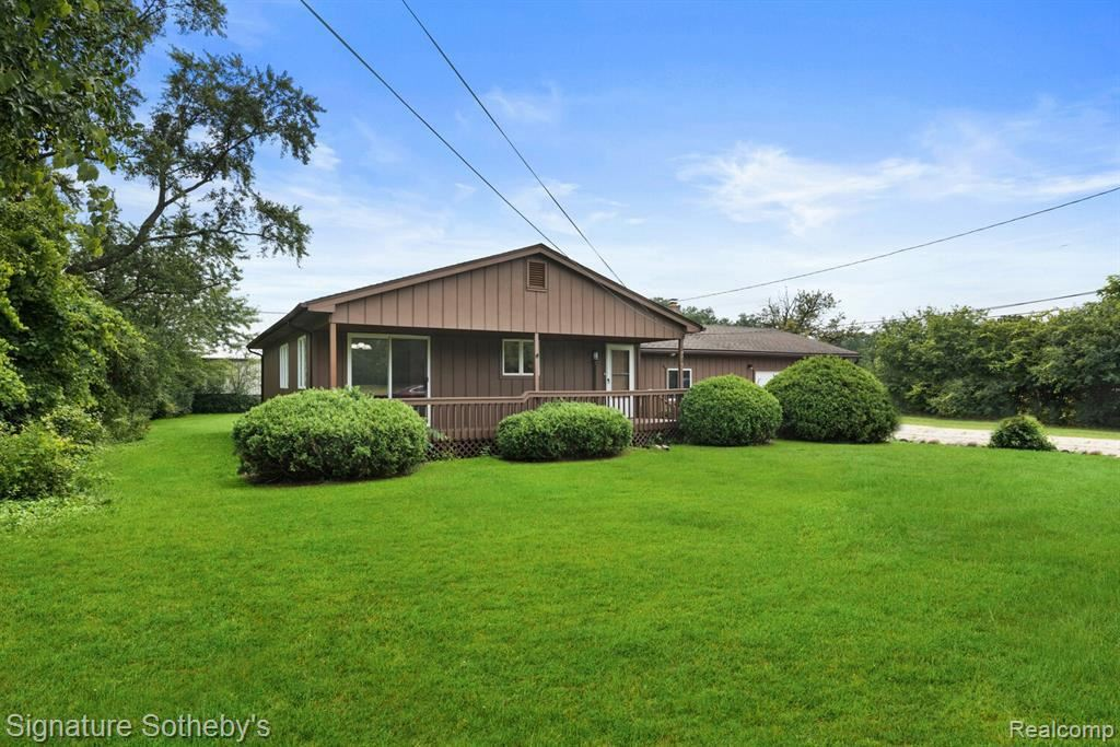 Photo for 18215 GOULD CRT, Beverly Hills, MI 48025-5451 (MLS # 40242497)