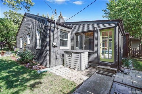 Tiny photo for 16201 AMHERST AVE, Beverly Hills, MI 48025-5503 (MLS # 40240498)