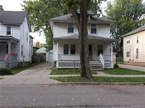 Photo of 169 CLINTON ST, Mount Clemens, MI 48043- (MLS # 30776500)