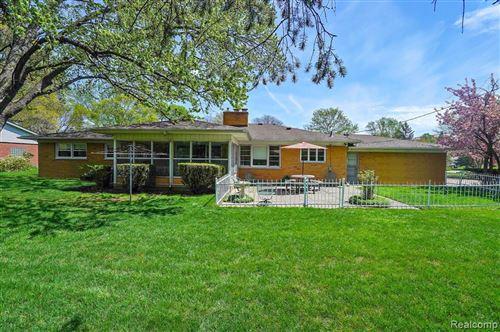 Tiny photo for 31883 CARLELDER ST, Beverly Hills, MI 48025-3941 (MLS # 40169501)