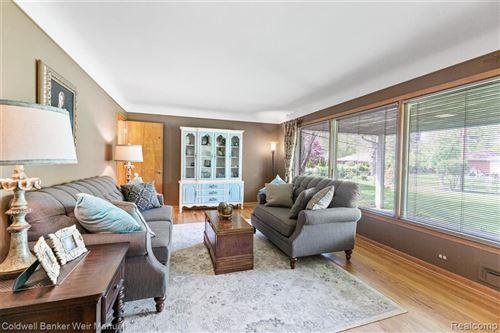Tiny photo for 17344 KINROSS AVE, Beverly Hills, MI 48025 (MLS # 40173501)