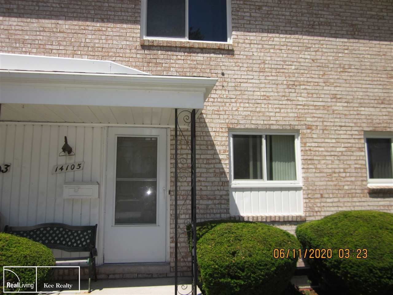 Photo of 14105 Camelot, Sterling Heights, MI 48312 (MLS # 50002501)