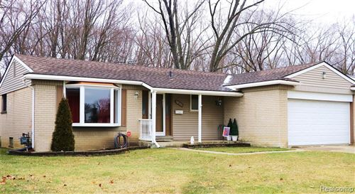 Photo of 12171 FAIRVIEW DR, Sterling Heights, MI 48312-2165 (MLS # 40017502)