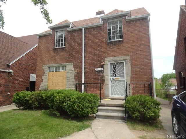 19350 CLIFF ST, Detroit, MI 48234-3104 - #: 21499504