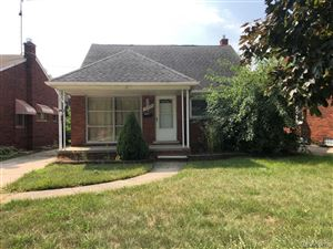 Photo of 19668 COUNTRY CLUB DR, Harper Woods, MI 48225-1620 (MLS # 21658505)