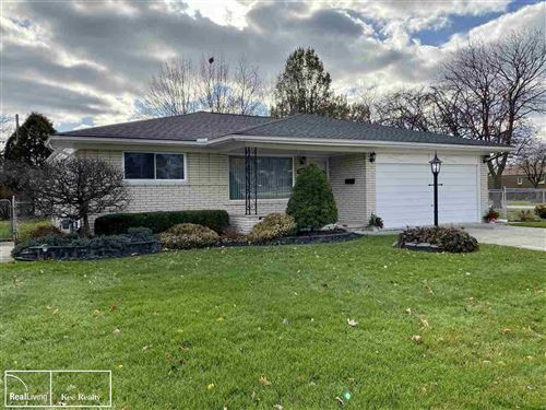 Photo of 4908 Marford Dr, Sterling Heights, MI 48310 (MLS # 50001505)