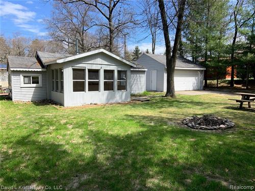 Photo of 6980 SAGINAW ST, Caseville, MI 48725- (MLS # 40049514)