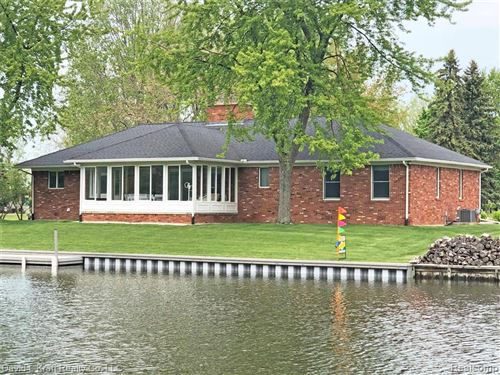 Photo of 9779 S SHORE DR, Sand Point, MI 48755- (MLS # 40090515)