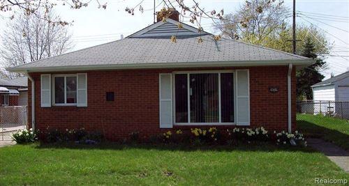Photo of 26319 DALE CRT, Roseville, MI 48066-3199 (MLS # 40019519)