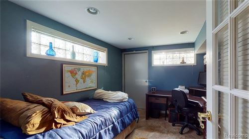 Tiny photo for 445 W CAMBOURNE ST, Ferndale, MI 48220-1771 (MLS # 40135524)