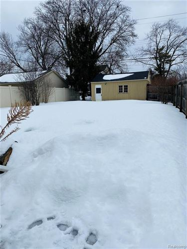 Tiny photo for 3502 RAVENA AVE, Royal Oak, MI 48073-2114 (MLS # 40147524)