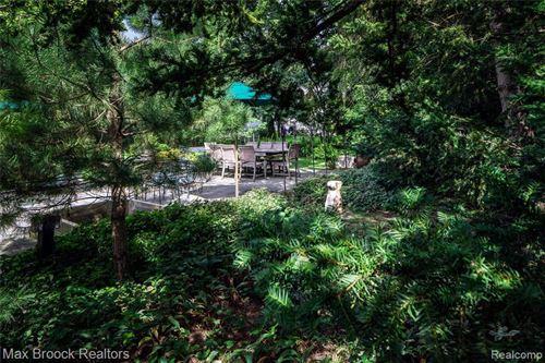 Tiny photo for 23 POPLAR PARK BLVD, Pleasant Ridge, MI 48069-1114 (MLS # 40236525)
