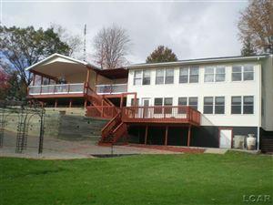 Photo of 1236 White Lake, Pleasant Lake, MI 49272-9625 (MLS # 31334532)